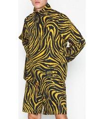 tiger of sweden jeans eneberg t jackor print