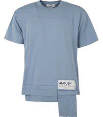 ambush waist pocket jersey t-shirt