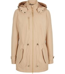 parka (marrone) - bpc bonprix collection