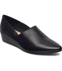 sense may loafers låga skor svart clarks