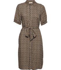 fqzia-dr dresses everyday dresses brun free/quent