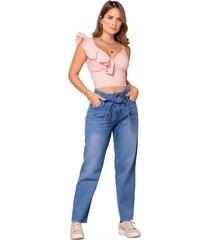 crop top juvenil femenino palo de rosa atypical