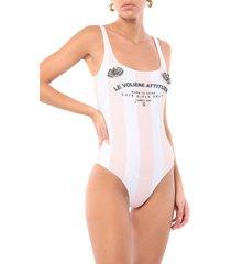 le volière one-piece swimsuits