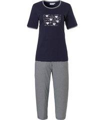 dames pyjama pastunette 20211-136-3-52