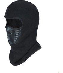cappellino maschera
