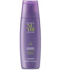 shampoo alfaparf nutri seduction ultra moist 250ml