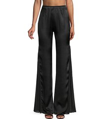 donna flare pants