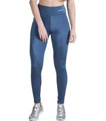 calça legging feminina surty wish azul