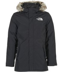 parka jas the north face zaneck