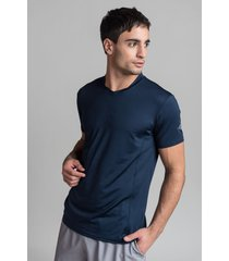 remera azul oxford polo club jump