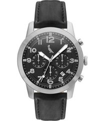 relógio reserva masculino medium - rejp25af/2p rejp25af/2p