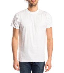 ten cate heren basis t-shirt ronde hals
