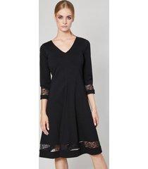 sukienka lamoni black