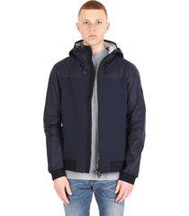 'bmat' jacket