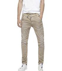 jeans krooley ne sweat jeans 717 café diesel