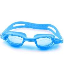 óculos de natação orca performance - gold sports