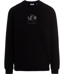 burberry berkley sweatshirt