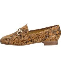loafers wenz senapsgul