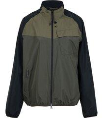 row jacket