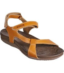 sandalias amarillo brahma rg2464-moz