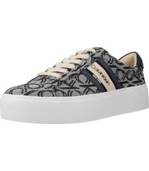 lage sneakers calvin klein jeans jinjer - low top lace up -