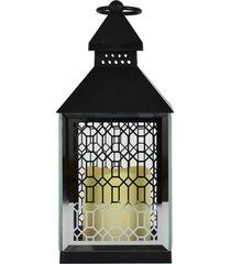 lanterna c/ vela led g kasa ideia