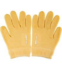 purecode moisturizing gel gloves