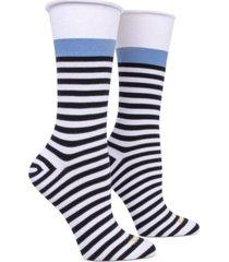 hue women's jean socks
