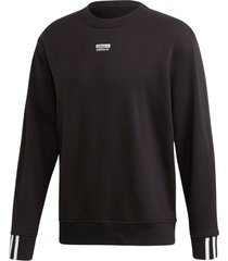 sweatshirt r.y.v. crew