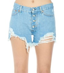 forte couture shorts