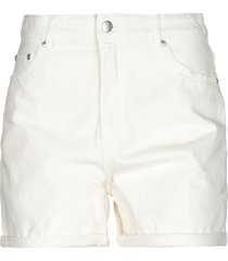 cheap monday denim shorts