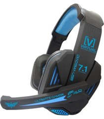audifonos diadema gamer usb 7.1 jyr 024-mv