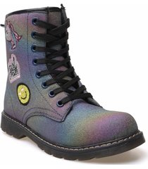 botin firefighter multicolor bubble gummers