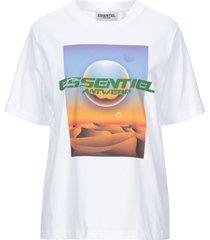 essentiel antwerp t-shirts