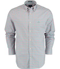 gant overhemd oxford banker rf 3056700/368