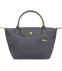 longchamp le pliage club small tote bag