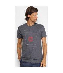 camiseta hang loose silk logset masculina