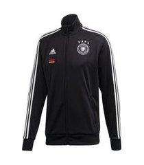jaqueta esportiva 3-stripes alemanha