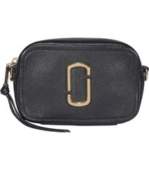 marc jacobs the softshot 17 crossbody bag