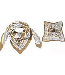pañuelo blanco almacén de parís
