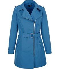 jacka dress in blå