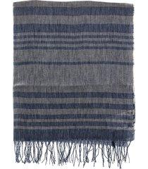 fay fringed scarf