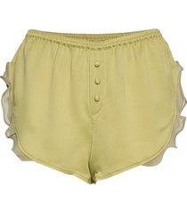 mae shorts grön love stories