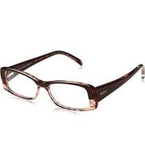 gafas graduadas emilio pucci ep2651 204