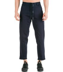emporio armani mert & marcus jeans