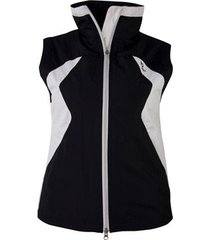 röhnisch womens windbreaker vest * actie *