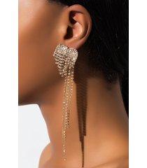 akira really want u back fall earring