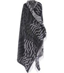 kenzo scarf