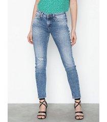 lee jeans scarlett dash trashed skinny