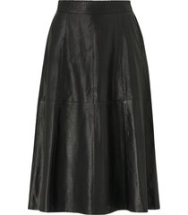 skinnkjol yasvanessa hw naplon skirt